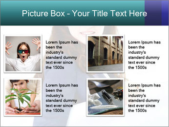0000076426 PowerPoint Template - Slide 14
