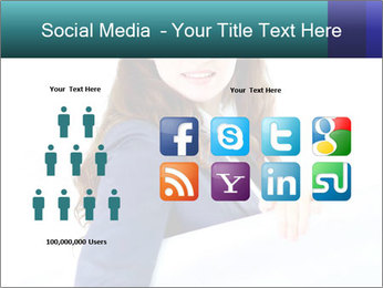 0000076426 PowerPoint Template - Slide 5