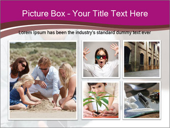 0000076427 PowerPoint Templates - Slide 19