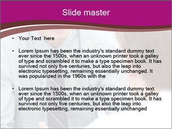 0000076427 PowerPoint Templates - Slide 2