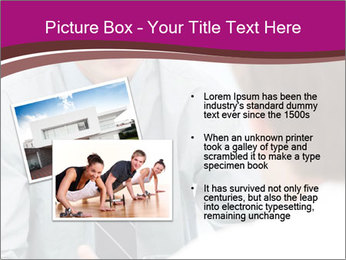 0000076427 PowerPoint Template - Slide 20