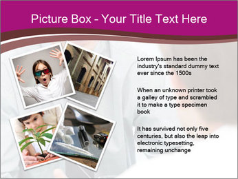 0000076427 PowerPoint Templates - Slide 23