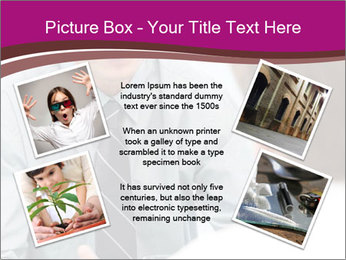 0000076427 PowerPoint Templates - Slide 24