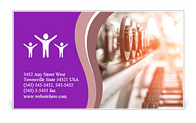 0000076428 Business Card Template