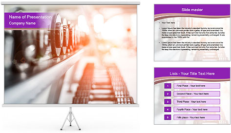 0000076428 PowerPoint Template