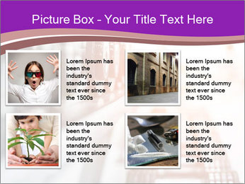 0000076428 PowerPoint Template - Slide 14