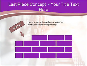 0000076428 PowerPoint Template - Slide 46