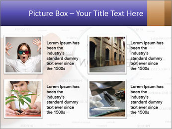 0000076429 PowerPoint Templates - Slide 14