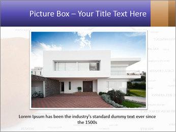 0000076429 PowerPoint Templates - Slide 15