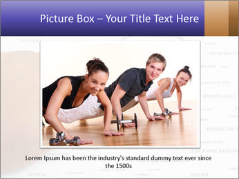 0000076429 PowerPoint Templates - Slide 16