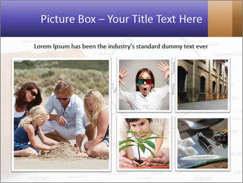 0000076429 PowerPoint Templates - Slide 19
