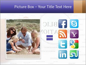 0000076429 PowerPoint Templates - Slide 21