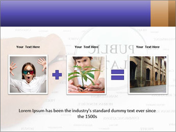 0000076429 PowerPoint Templates - Slide 22