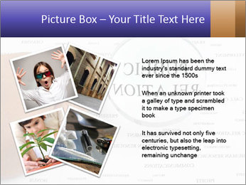 0000076429 PowerPoint Templates - Slide 23