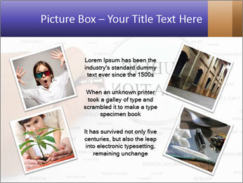 0000076429 PowerPoint Templates - Slide 24