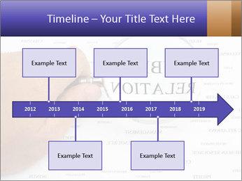 0000076429 PowerPoint Templates - Slide 28