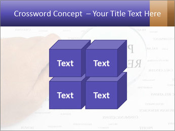 0000076429 PowerPoint Templates - Slide 39