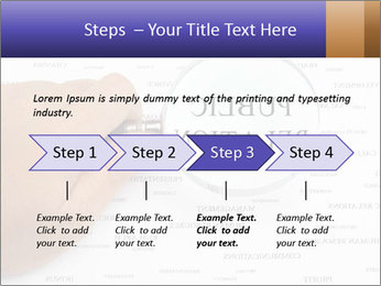 0000076429 PowerPoint Templates - Slide 4