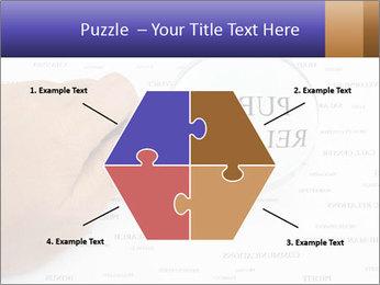 0000076429 PowerPoint Templates - Slide 40
