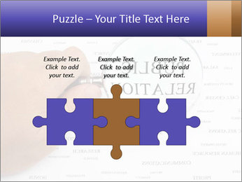 0000076429 PowerPoint Template - Slide 42