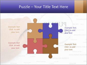 0000076429 PowerPoint Templates - Slide 43