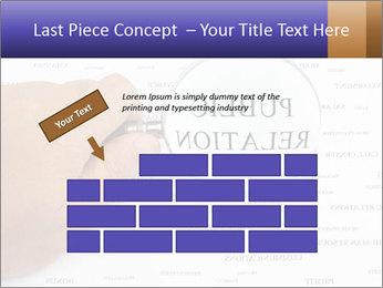 0000076429 PowerPoint Templates - Slide 46