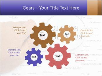 0000076429 PowerPoint Template - Slide 47