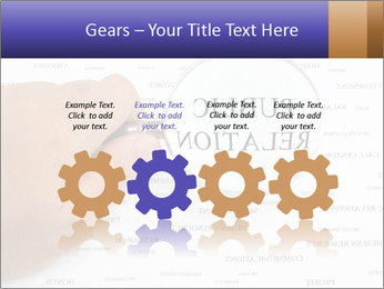 0000076429 PowerPoint Templates - Slide 48
