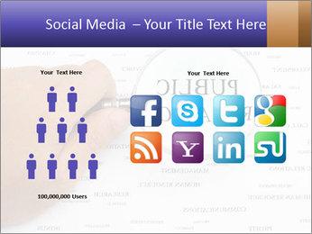 0000076429 PowerPoint Templates - Slide 5