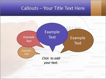 0000076429 PowerPoint Templates - Slide 73