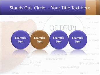 0000076429 PowerPoint Templates - Slide 76