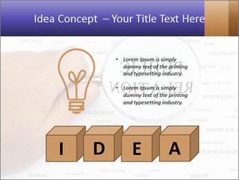 0000076429 PowerPoint Templates - Slide 80