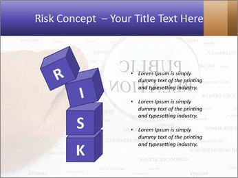 0000076429 PowerPoint Templates - Slide 81