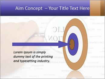0000076429 PowerPoint Template - Slide 83