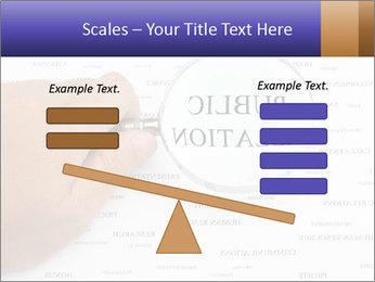 0000076429 PowerPoint Templates - Slide 89