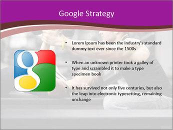 0000076430 PowerPoint Template - Slide 10