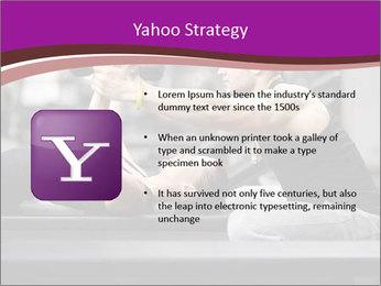 0000076430 PowerPoint Template - Slide 11