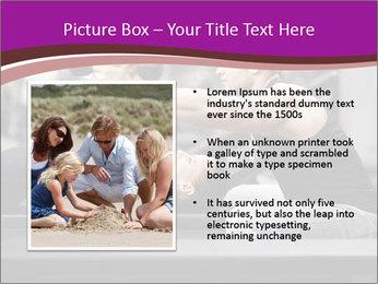0000076430 PowerPoint Template - Slide 13