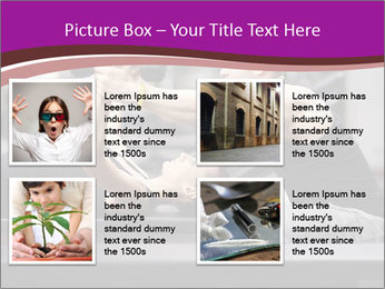 0000076430 PowerPoint Templates - Slide 14