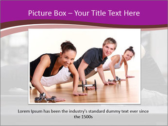 0000076430 PowerPoint Templates - Slide 16