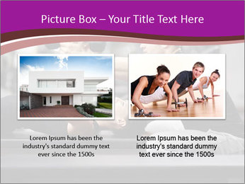 0000076430 PowerPoint Templates - Slide 18