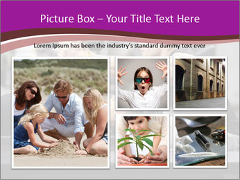 0000076430 PowerPoint Templates - Slide 19
