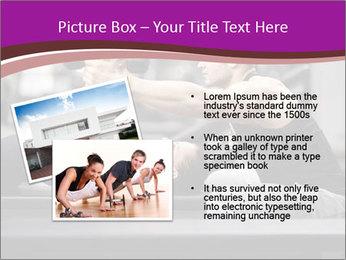 0000076430 PowerPoint Template - Slide 20
