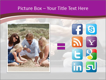 0000076430 PowerPoint Templates - Slide 21