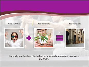 0000076430 PowerPoint Templates - Slide 22