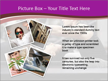 0000076430 PowerPoint Templates - Slide 23
