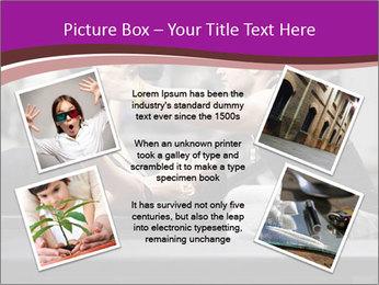0000076430 PowerPoint Template - Slide 24