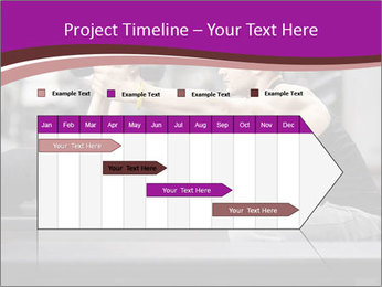 0000076430 PowerPoint Templates - Slide 25