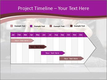 0000076430 PowerPoint Template - Slide 25