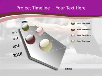 0000076430 PowerPoint Templates - Slide 26